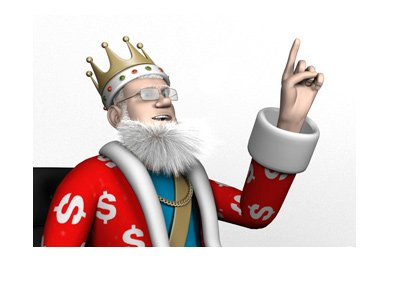 The Roulette King is recommending to take advantage of bonuses offered by online casinos.