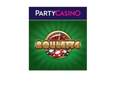 The Party Casino roulette game - Get your free spins.  Read on.