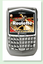 play and win game of roulette for blackberry phones