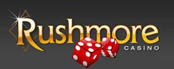 Rushmore Casino logo