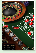 play roulette online at rushmore casino