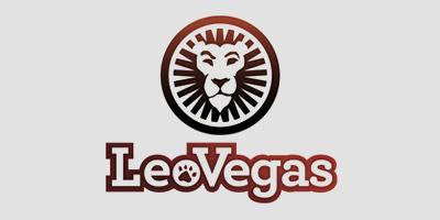 Leo Vegas accepts Paypal