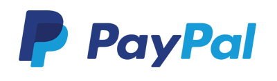 Paypal logo - Which online casinos accept it?